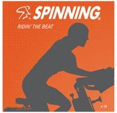 Spinning®  CD Volume 14 Ridin' the Beat