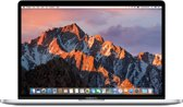 Apple MacBook Pro (2017) Touch Bar - 15 Inch - 256 GB / Zilver