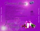 Justine Pelmelay - Christmas album