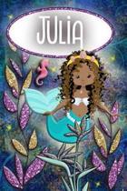 Mermaid Dreams Julia