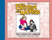 For Better or for Worse: The Complete Library, Vol. 5
