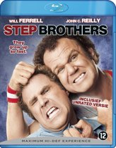 STEP BROTHERS (2008) (dvd)