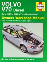 Volvo V70 Diesel (June 07 - 12) 07 To 61