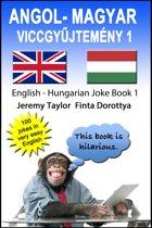 Angol- Magyar Viccgyujtemény 1