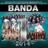 Banda #1's 2014