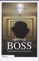 HR is the BOSS