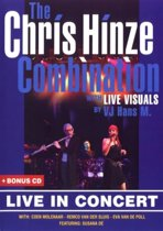 Chris Hinze - Live In Concert