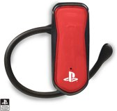 4Gamers - Official Bluetooth Gaming Headset - Rood (PS3)