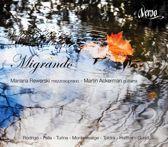 Migrando; Works By Rodrigo, Falla,
