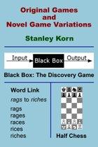 Original Games and Novel Game Variations