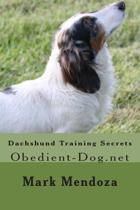 Dachshund Training Secrets