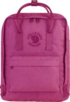 Fjallraven Re-Kanken Rugzak 16 liter - Pink Rose