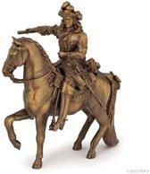 Papo Louis XIV on his horse