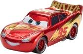 Cars 3 Diecast Bliksem McQueen Rusteze Racing- Speelgoedauto