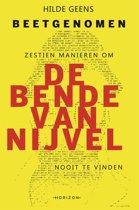 Boek cover Beetgenomen van Hilde Geens (Onbekend)