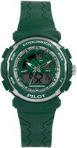 Coolwatch by Prisma Kids Pilot horloge CW.273
