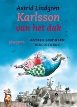 Astrid Lindgren Bibliotheek - Karlsson van het dak
