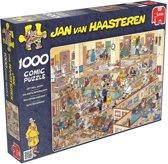 Jan van Haasteren Van Harte Beterschap Puzzel 1000 Stukjes