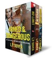 Armed & Dangerous Box Set