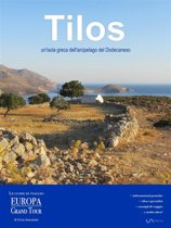 Tilos, un'isola greca dell'arcipelago del Dodecaneso