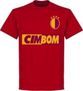 Galatasaray Team T-Shirt - Rood - L