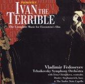 Prokofiev Ivan The Terrible