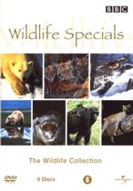 Hugo van Lawick: Wildlife Collection - Wildlife Specials