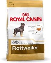 Royal Canin Rottweiler Adult - Hondenvoer - 3 kg