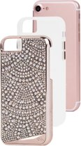 Case-Mate Brilliance Case voor Apple iPhone 7/8 - Goud