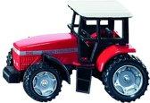 Siku Massey Ferguson Tractor (0847)