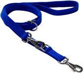 Adori Traininglijn Nylon Blauw 200x1.5 cm