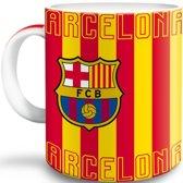 FC Barcelona - Mok - 300 ml - Multi