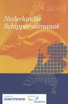 Nederlandse Schippersalmanak 2019