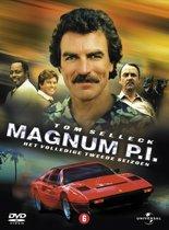 Magnum P.I. - Seizoen 2