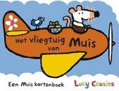 Muis - Het vliegtuig van Muis
