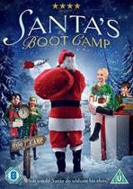 Santa'S Boot Camp (Import) (dvd)