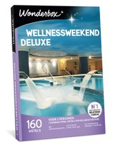 Wellness Weekend Deluxe