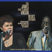 Blues In The Night Vol. 1: The Early Show
