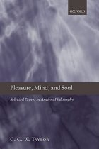 Pleasure, Mind, and Soul