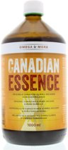 Omega & More Canadian Essence - 1000 ml