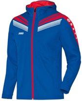 Jako Jacket Pro - Sportjas -  Dames - Maat 38 - 40 - Blauw