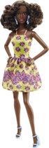 Barbie Fashionistas - Mooie Bloemen - Barbiepop