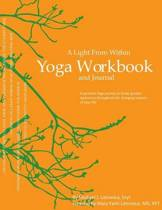 A Light from Within Yoga Workbook and Journal