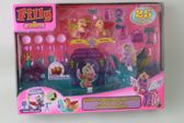 Filly Stars Eenhoorn Messenger Set