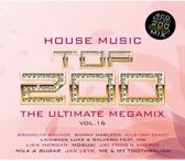 House Top 200 Vol.16