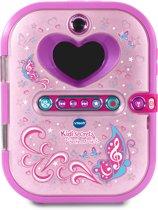 Afbeelding van VTech KidiSecrets Selfie Music Qwerty - Digitaal Dagboek speelgoed