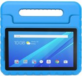 Knaldeals.com - Lenovo Tab 4 10 - Kids-proof draagbare tablet case - blauw