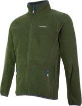 Tenson Miller - Sweater - Mannen - Maat L - Groen