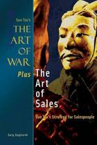 The Art of War Plus the Art of Sales