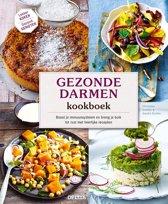 Gezonde darmen kookboek